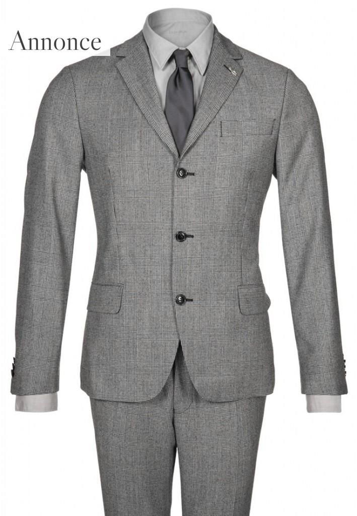 Oscar Jacobson jakkesæt