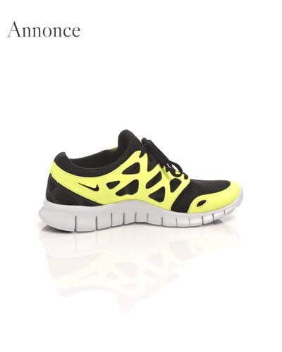 size 40 9f7d1 94d88 De mest moderne sko fra Nike er øjeblikket Nike Free Run. Som navnet  antyder, er det et par løbesko, men du kan sagtens bruge dem som  almindelige sko, ...