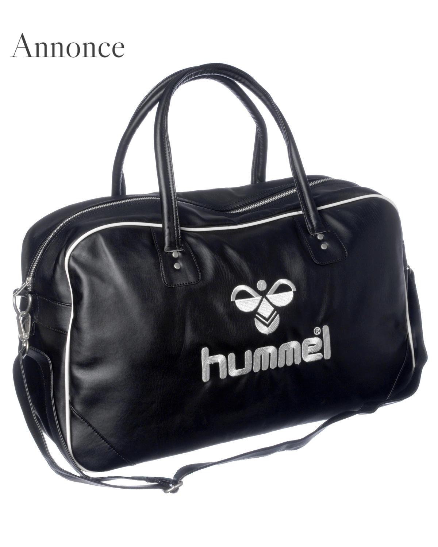 Hummel-sportstaske