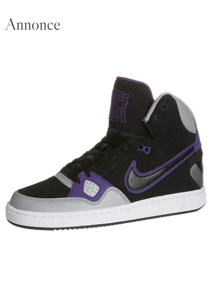 Nike Sportswear SON OF FORCE MID