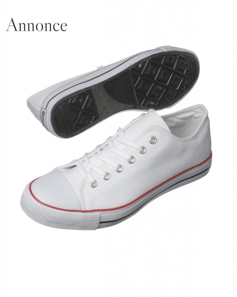Oxide sneakers
