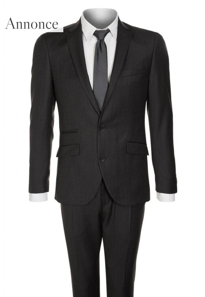 selected jakkesæt