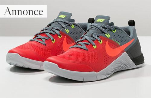 Nike Performance METCON 1 - Træningssko